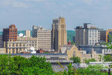 Downtown Youngstown, Ohio